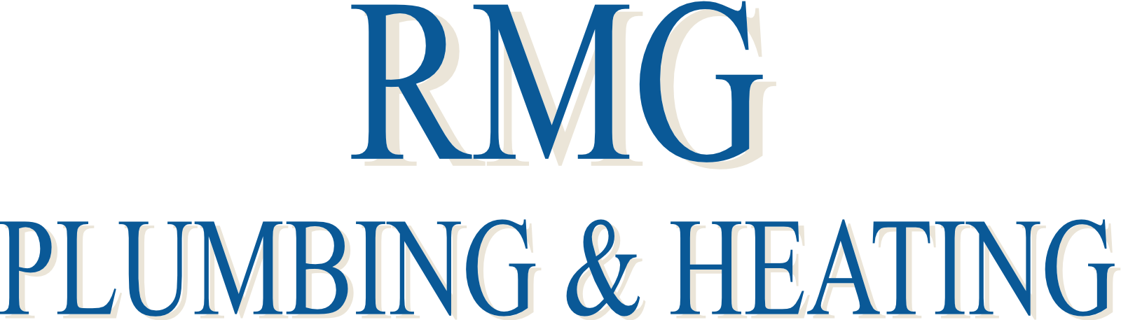 RMG Plumbing & Heating