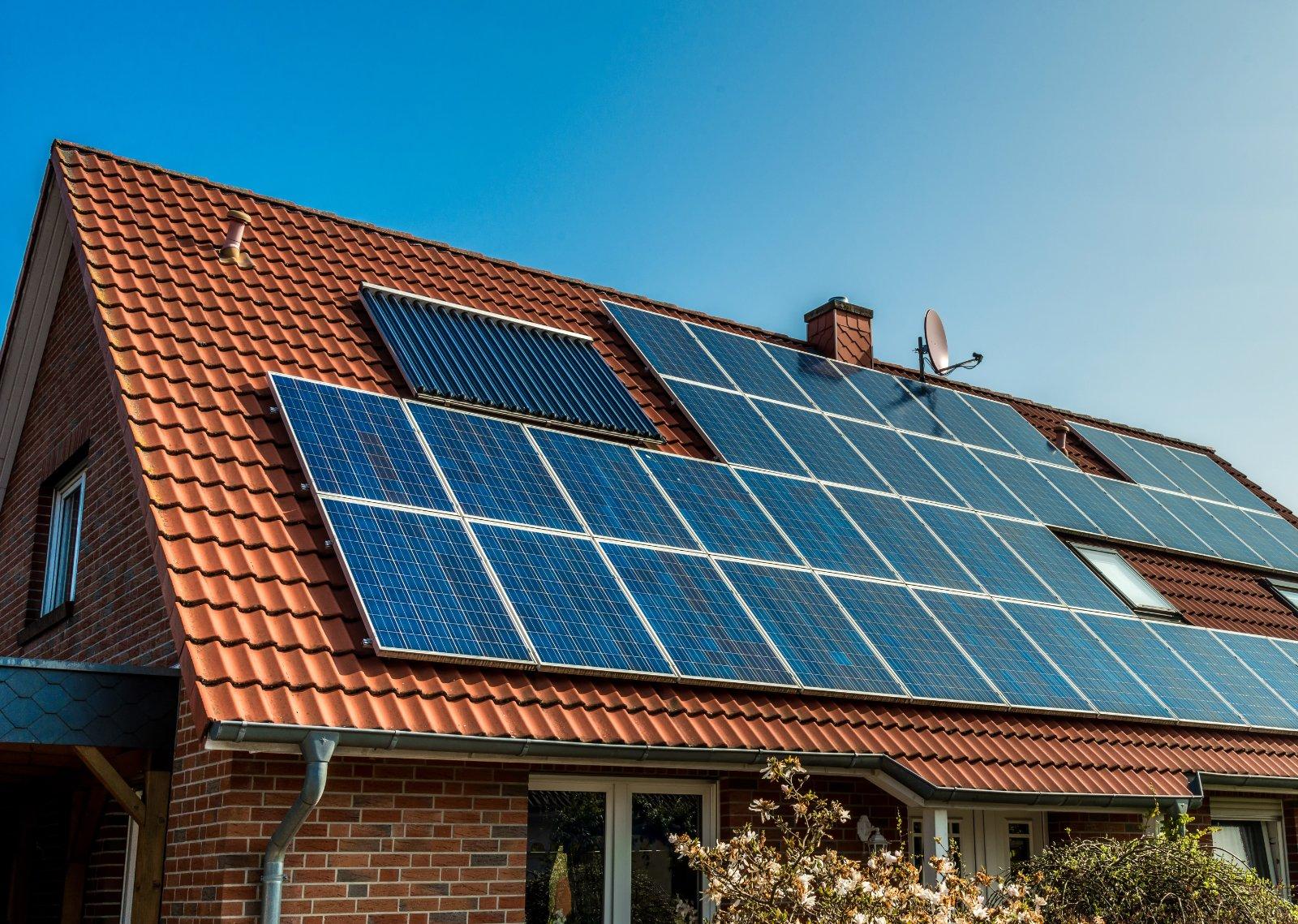 Solar Heating Southampton